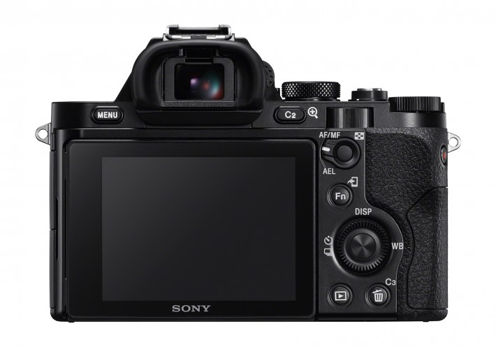 Sony a7 Digital Camera Back