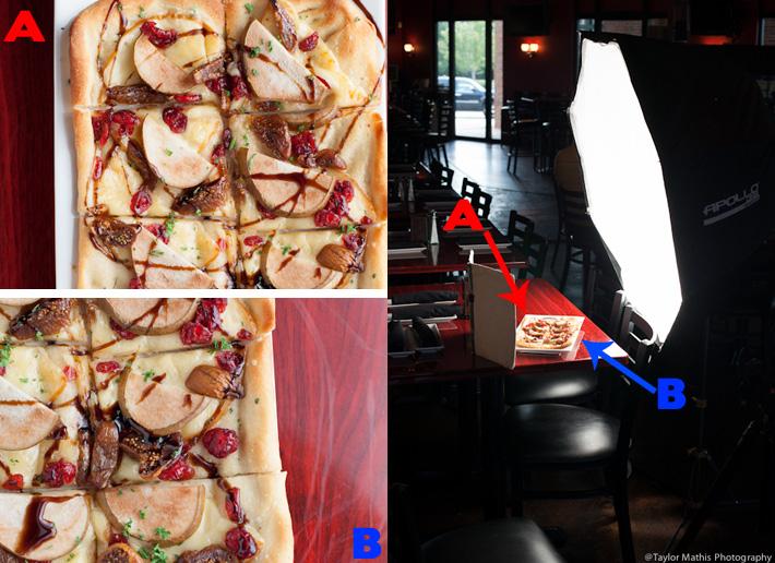 choosing_a_restaurant_table_reflection_light