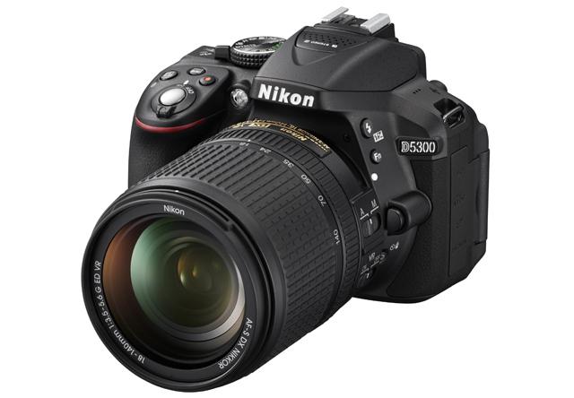 nikon-d5300-announced-fstoppers
