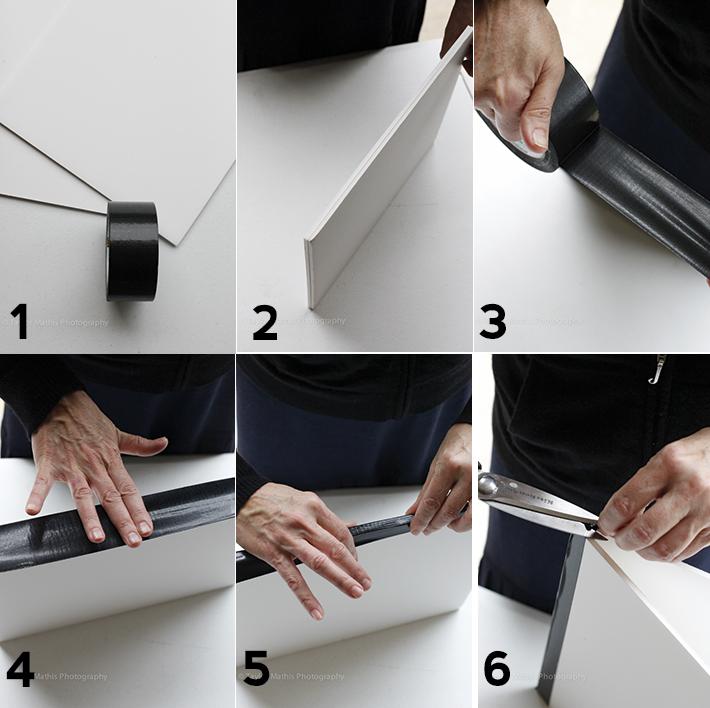 table_top_v_reflector_steps