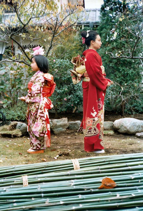 Japan - 1979 & 2006