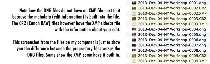 XMp Sidecar Files Fstoppers Trevor Dayley