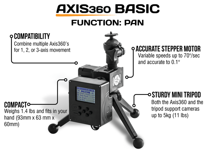 axis 360 motion control 1