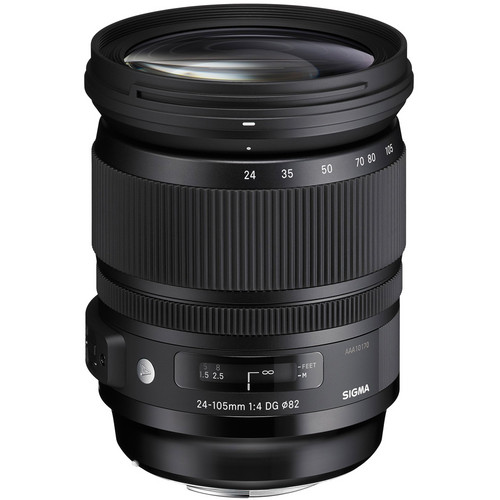 sigma 24-105mm f4 fstoppers review 1