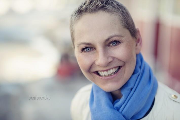 50 Therese Rasmussen