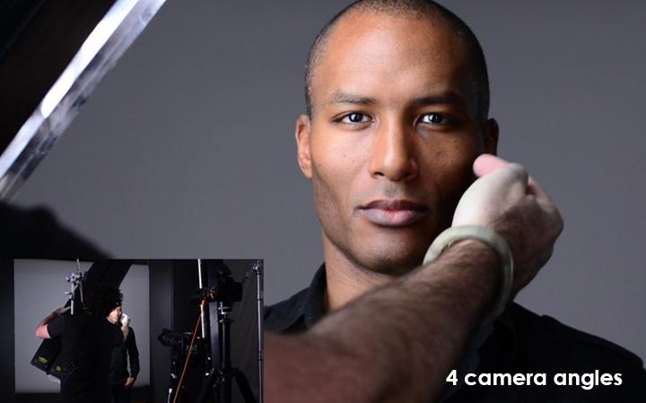 4 camera angles