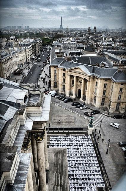 Inside-Out-Project-Pantheon-Paris-View