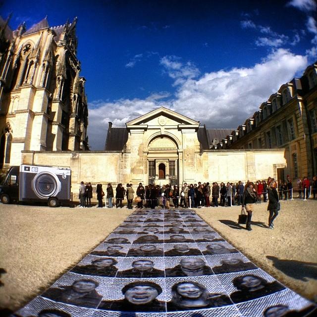 Palais-du-Tau-Au-Pantheon-France