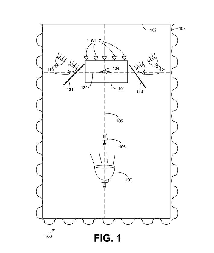 Amazon Patent Fig 1