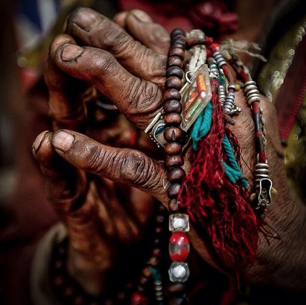 Cory-Richards-Praying-Hands
