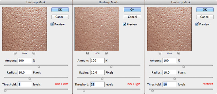 Fstoppers-Woloszynowicz-Smoothing-Skin-Texture-Threshold-Settings