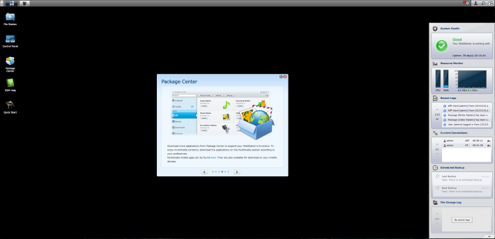 iosafe synology review 3