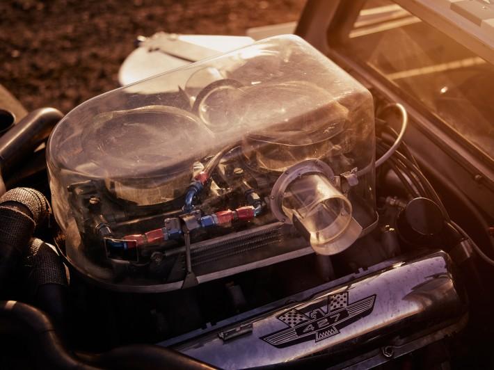 richard thompson ford GT40 mark IV fstoppers 2